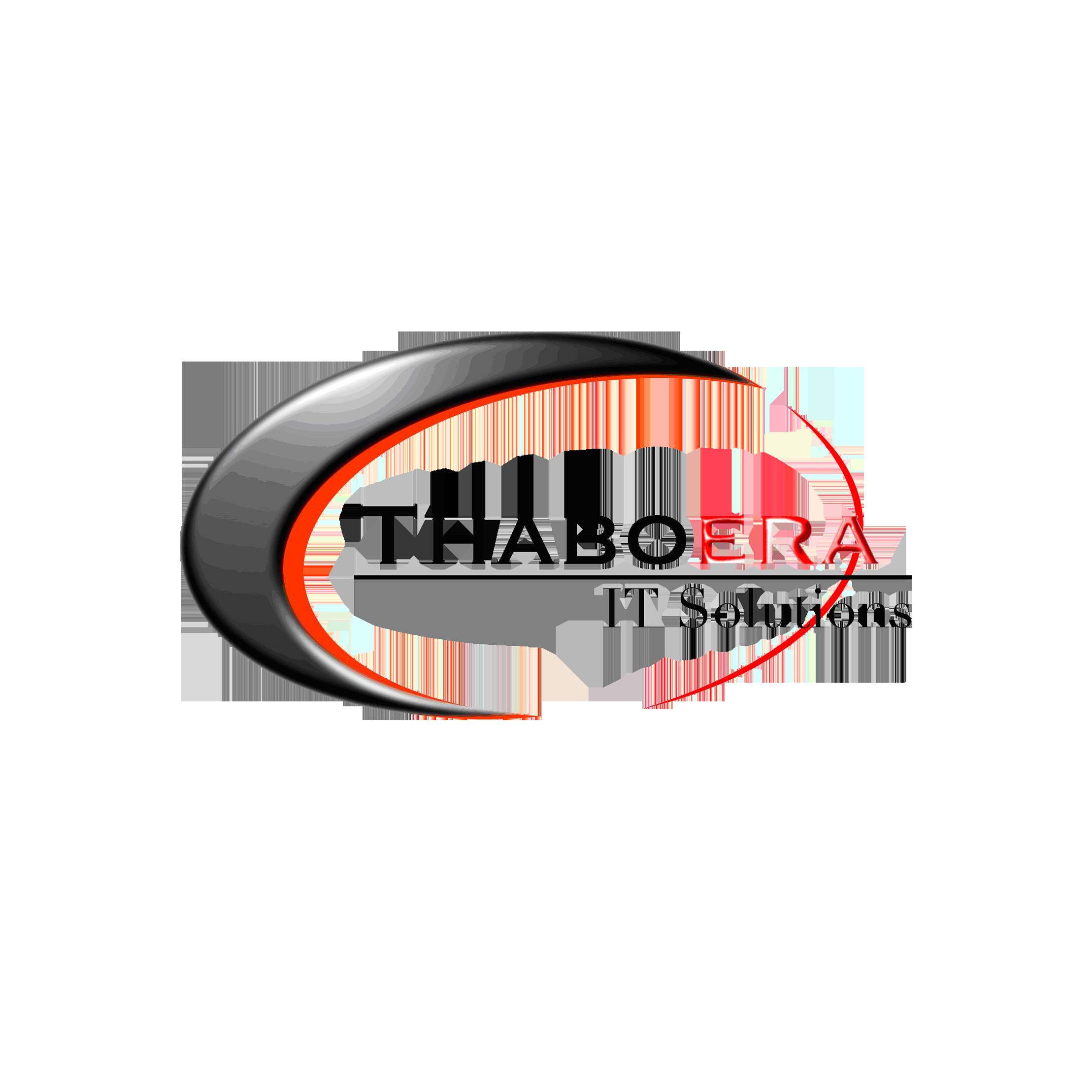 Logo Design Thaboera Online Store